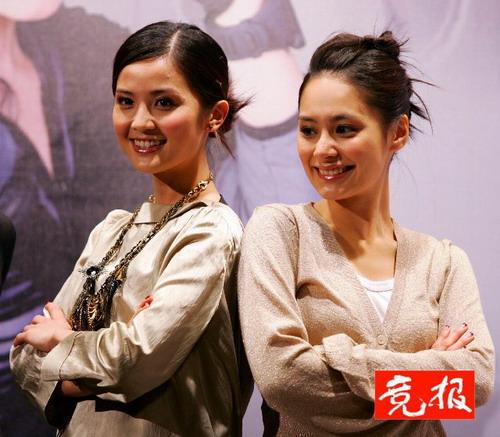 《双子神偷》春节上映TWINS适合演打戏(图)