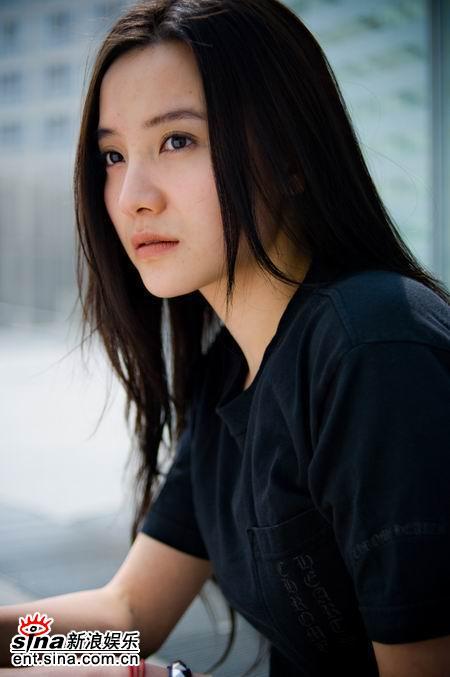 小宋佳入围华语电影传媒大奖演技受专业肯定
