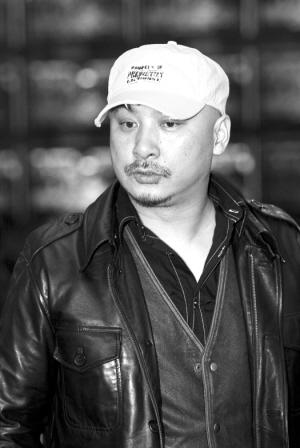 王全安称电影应该征服观众中国导演需补课(图)