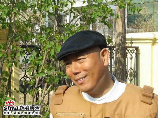 李成儒不计片酬出演《九连环》阴谋套阴谋(图)