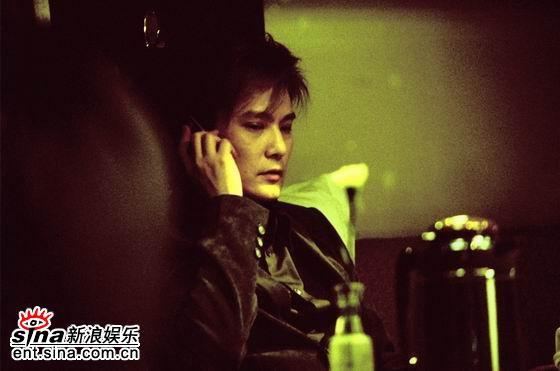 《明明》广州试映结局轰动张信哲演变性人(图)