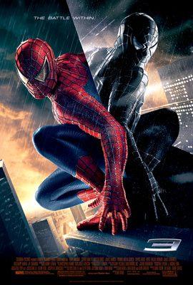 香港票房综述:《蜘蛛侠3》王者之风(图)