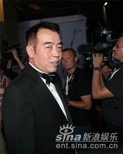 陈凯歌坐镇上海国际电影节欲借机重振名导威信
