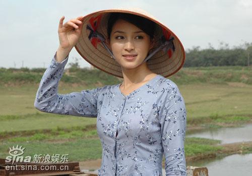 越南农村生活照