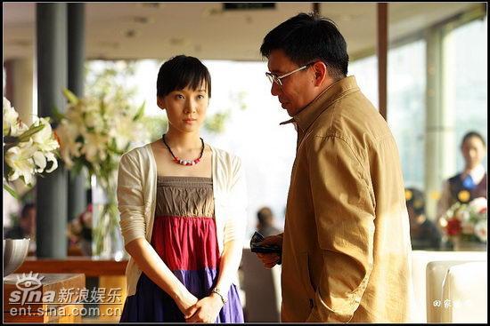 """杜汶泽范冰冰尹晓洁新片演绎现代""""三角关系"""""""