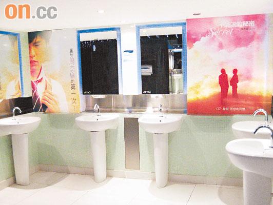 周杰伦新片宣传进影院厕所斥资百万装液晶电视