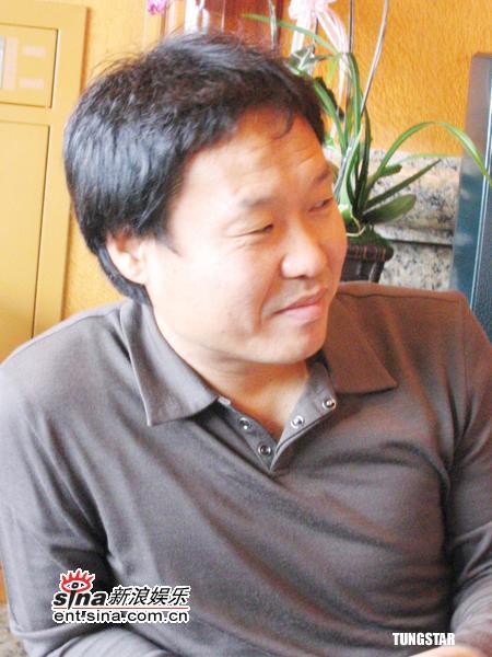 组图:金马奖评审公布导演林海象郭在容加入