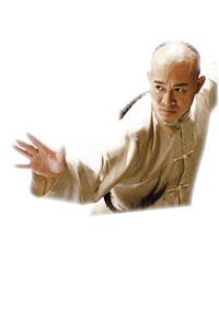 春节动作片天下《金刚》《霍元甲》争冠(组图)