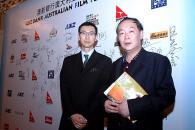 组图:杜可风黄奕等出席澳大利亚电影节开幕式