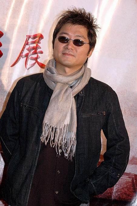 图文:韩国电影展举行首映式金基德车太贤出席(27)