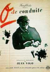 法国电影回顾展参展影片:《操行零分》