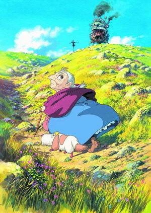 日本金酸莓奖入围名单公布宫崎骏新片榜上有名