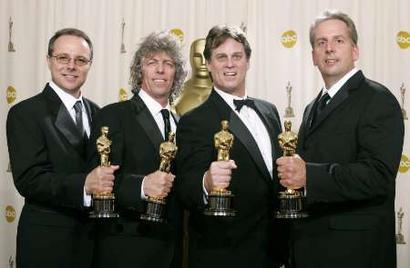 图文:《灵魂歌王》获奥斯卡最佳音响效果奖