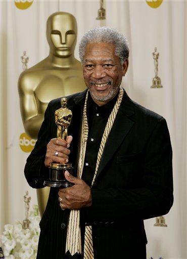 美联社点评本届奥斯卡:黑人影星再创历史(图)