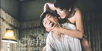 新浪潮女性上位时代日本映画经典《痴人之爱》