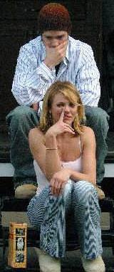贾斯汀随女友献声《史瑞克3》迪亚兹再配公主