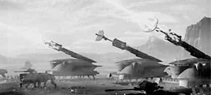 《星战》百种武器七宗最成美国防专家研究对象