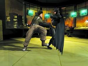 《蝙蝠侠5》国内上映周边产品迷人眼(组图)