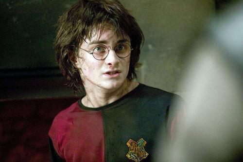 4 - Harry potter et la coupe de feu cedric diggory ...