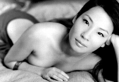 刘玉玲击败章子怡成好莱坞最贵华裔女星(附图)