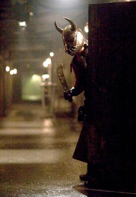 北美票房综述:恐怖片揭幕春季档《旅社》称冠