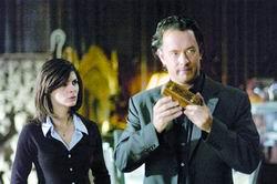 《达・芬奇密码》被选定开幕戛纳电影节(图)