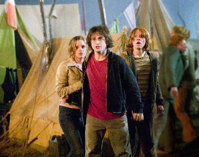 《纳尼亚传奇》《哈利-波特》续集将相继开拍
