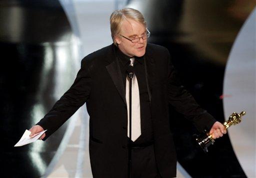 《黑帮暴徒》获最佳外语片霍夫曼称帝实至名归