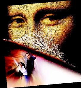 《达芬奇密码》登陆《碟中谍3》无缘同步上映