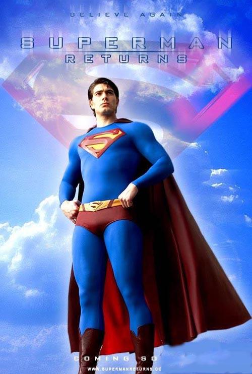 光影之六月台风:暑期档喜迎《超人归来》(图)