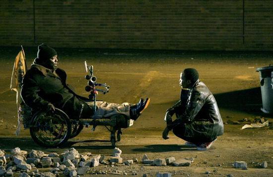 奥斯卡最佳外语片《黑帮暴徒》6月下旬登陆内地