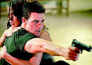《碟中谍3》已修改通过有望7月国内上映(附图)