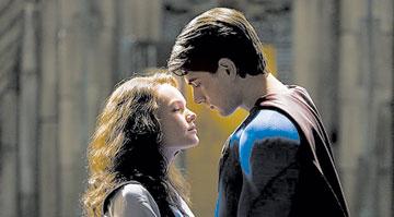 19年后《超人归来》新故事新演员新身份(附图)