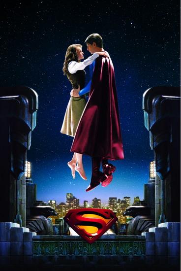 《超人归来》将上映IMAX巨幕体验立体高飞(图)