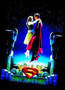 《超人归来》成美国票房冠军满足影迷英雄情结