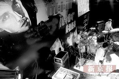《碟中谍3》昨日北京首映打响暑期票房战(图)
