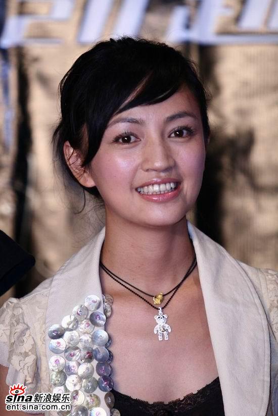 《碟中谍3》北京首映新浪娱乐对话罗海琼(图)