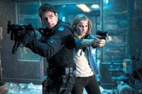 《碟中谍3》内地票房不敌超人中影预测后劲足