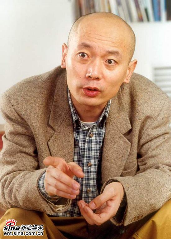 冯小刚葛优献声《丛林》主角人选三缺一(组图)