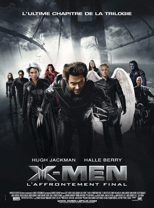 X战警3 惊人魅力三战阻力票房稳步增长
