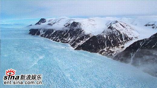 环境 首映/壮美的北极风光