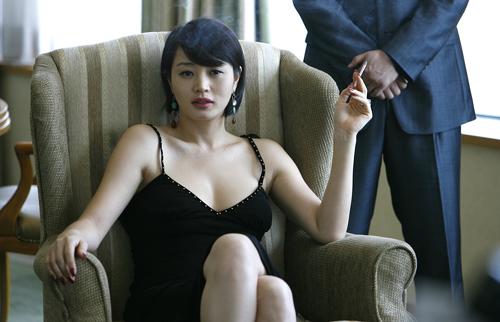 韩国电影中秋票房大战《老千》成最大赢家(图)