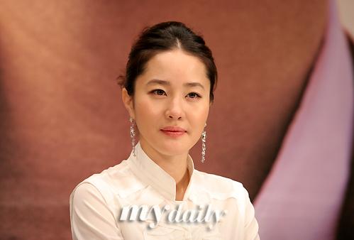 釜山影展开幕作《走向秋天》讲述感人爱情故事