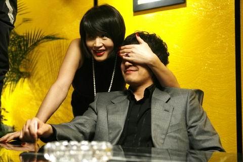 《老千》韩国电影总票房第8观众人数总计617万