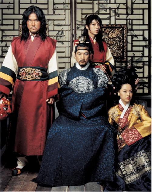 06年韩国电影总结回映《王的男人》重返剧场