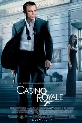 北美票房综述:007不敌小企鹅《欢乐的大脚》