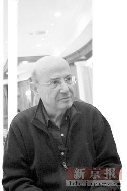希腊国宝级导演安哲罗普洛斯明年有望来华办展