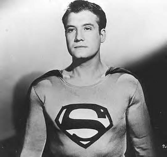 """《好莱坞庄园》欲揭开""""超人""""神秘死亡之谜"""