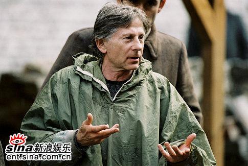 罗曼-波兰斯基获颁欧洲电影奖终身成就奖(图)