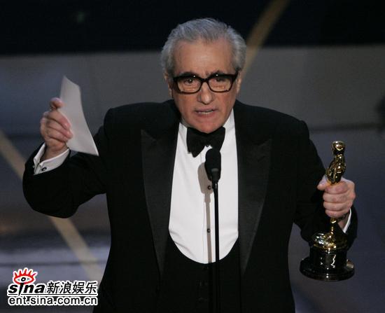 第79届奥斯卡电影金像奖颁奖典礼热点调查(图)